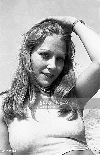 Blanca Estrada Nude Photos 49