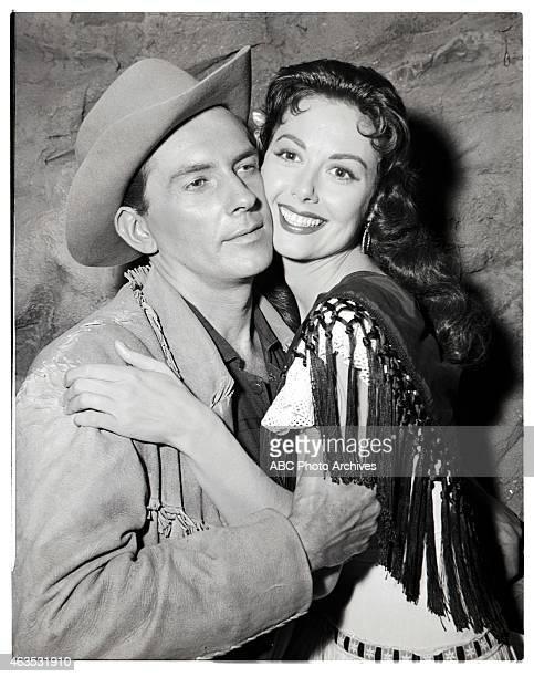 MAVERICK 'The Spanish Dancer' Airdate December 14 1958 MARA