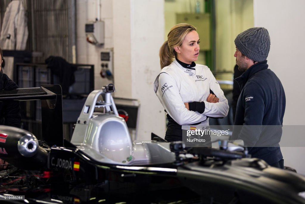 Formula One 2018 Winter tests team preparations