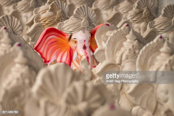 the special one - ganesha stock photos and pictures