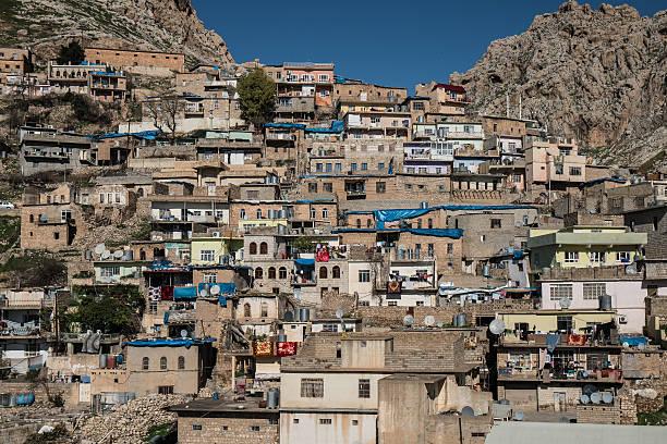 Duhok, Kurdistan