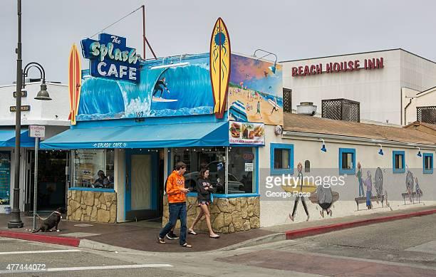 Exploring California S Coastal Communities