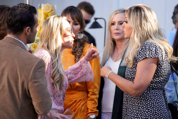 "CA: Bravo's ""The Real Housewives of Orange County"" - Season 15"