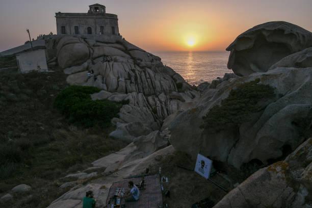 """ITA: """"Silent Sardinia Festival"""""""