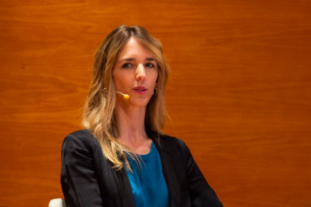 ESP: Cayetana Alvarez Presentation The Book 'Libertad O Igualdad'