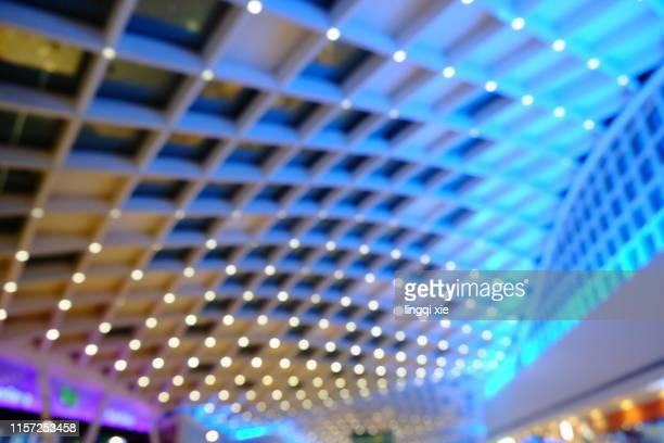 the spotted stripes of the federal in the building - politics and government stock pictures, royalty-free photos & images