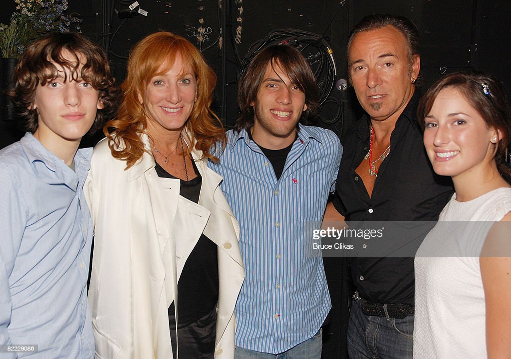 Celebrity Sightings in New York - August 8, 2008 : News Photo
