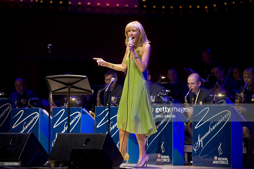 Help For Heroes Concert In Glasgow : News Photo