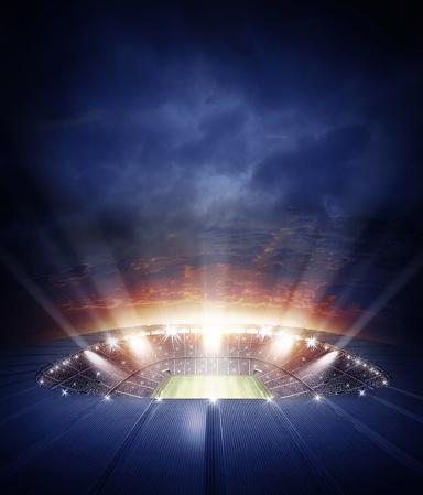 The stadium 937042470