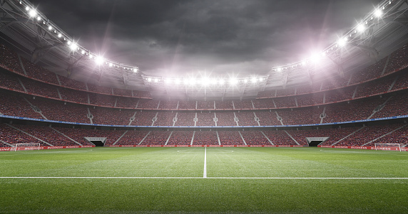The stadium 959685848
