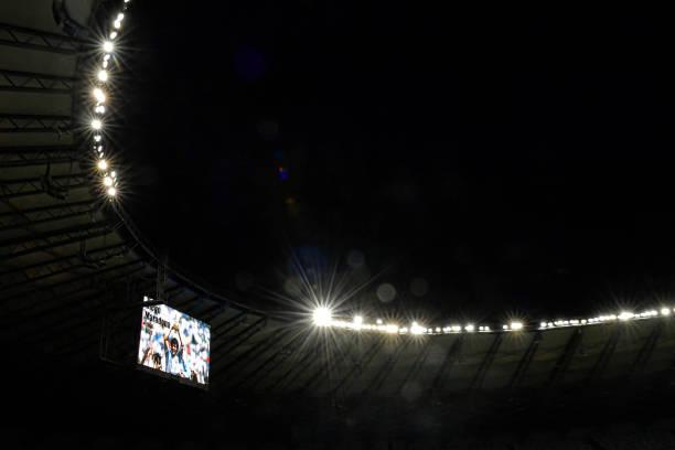 BRA: 2020 Brasileirao Series A: Atletico Mineiro v Botafogo Play Behind Closed Doors Amidst the Coronavirus (COVID - 19) Pandemic