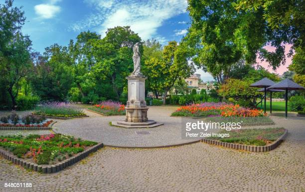 The Stadtpark (City Park) in Vienna, Austria