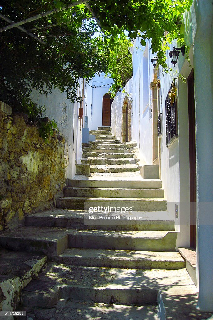 The Stairs : Stock Photo