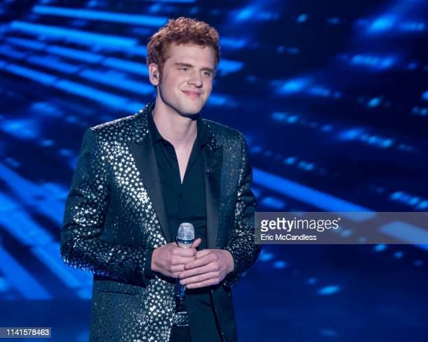 IDOL 216 The stakes are high as the remaining American Idol finalists sing their hearts out in hopes of winning America's vote and advancing to the...