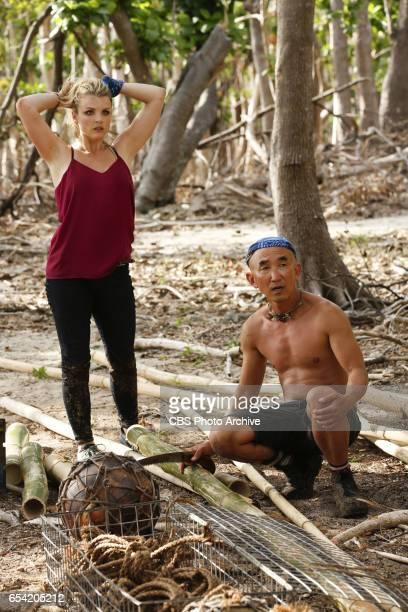 The Stakes Have Been Raised Andrea Boehlke and Tai Trang on SURVIVOR Game Changers The Emmy Awardwinning series returns for its 34th season with a...
