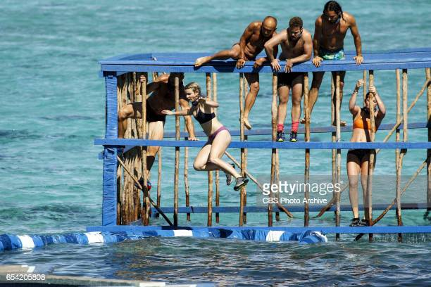 The Stakes Have Been Raised Andrea Boehlke and the rest of her tribe on SURVIVOR Game Changers The Emmy Awardwinning series returns for its 34th...