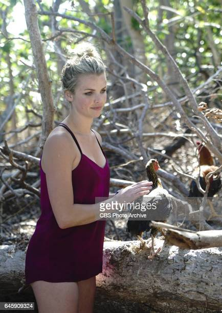 The Stakes Have Been Raised Andrea Boehlke on SURVIVOR Game Changers The Emmy Awardwinning series returns for its 34th season with a special twohour...