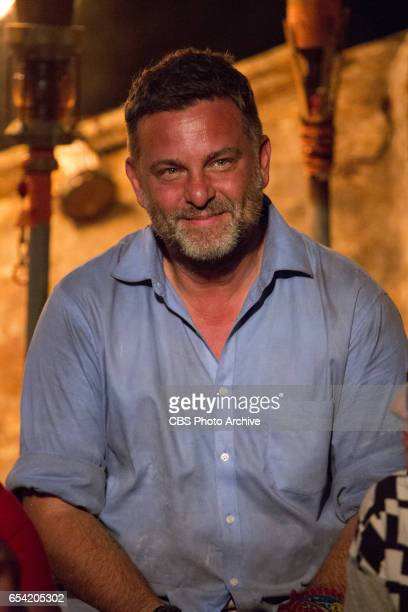 'The Stakes Have Been Raised' Jeff Varner at Tribal Council on SURVIVOR when the Emmy Awardwinning series returns for its 34th season with a special...