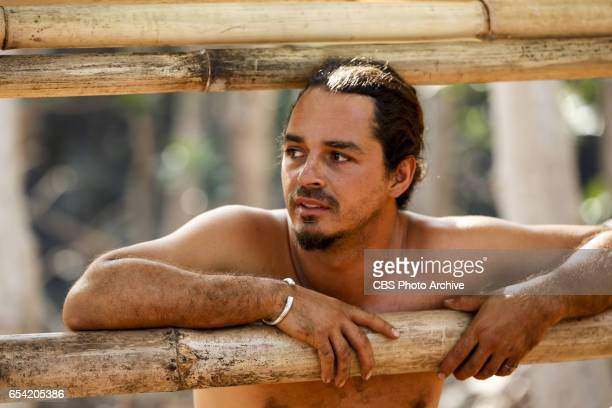 'The Stakes Have Been Raised' Oscar 'Ozzy' Lusth on SURVIVOR Game Changers The Emmy Awardwinning series returns for its 34th season with a special...