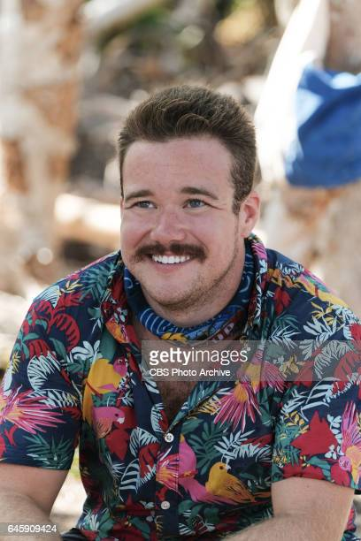 'The Stakes Have Been Raised' Zeke Smith on SURVIVOR Game Changers The Emmy Awardwinning series returns for its 34th season with a special twohour...