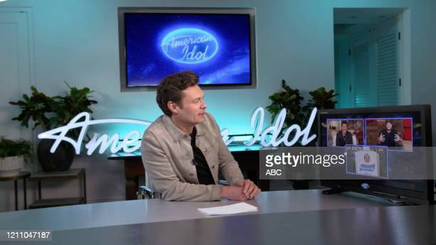 IDOL The stakes have never been higher as the Top 20 perform remotely for a spot in the Top 10 of American Idol SUNDAY APRIL 26 on ABC For the first...