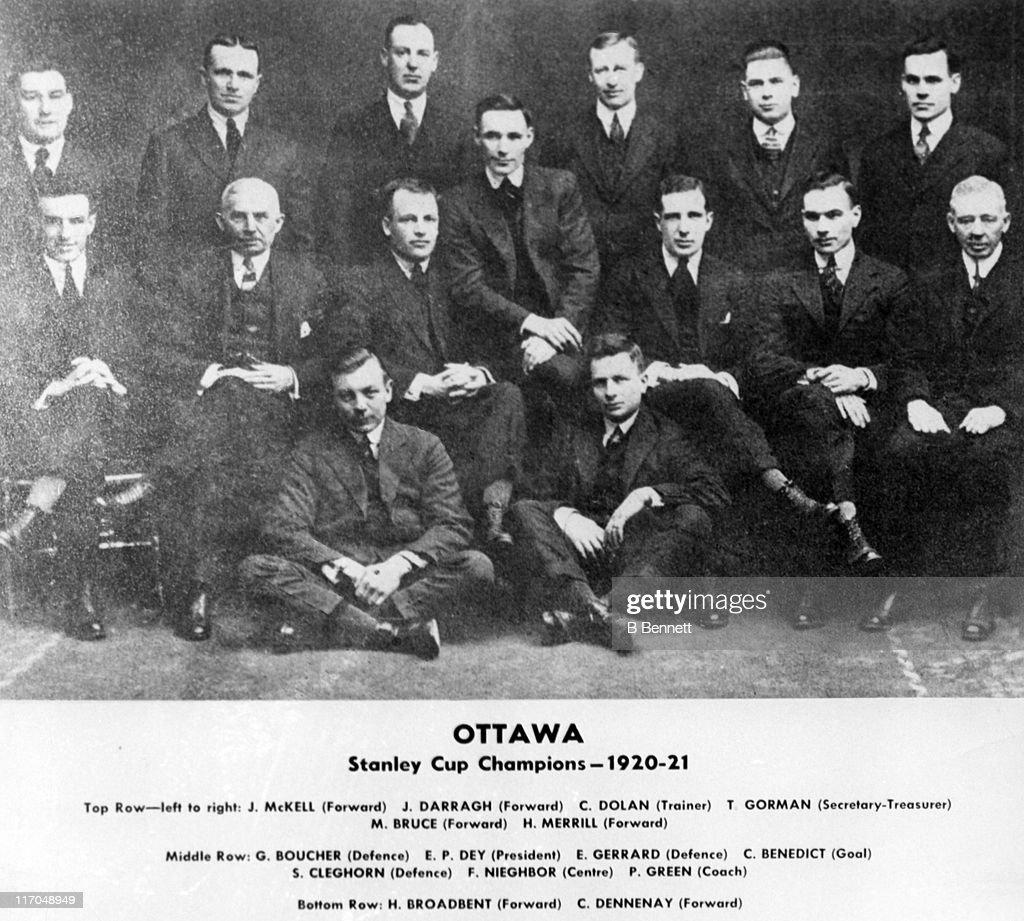 Ottawa Senators : Nachrichtenfoto