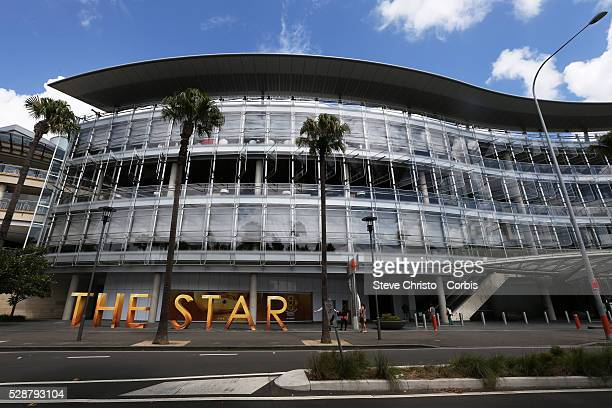 Star Casino Pyrmont