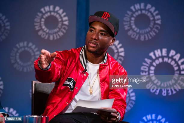 ISH The stars and executive producers of ABC's blackish attended PaleyFest NY 2019 on Sunday Oct 13 at the Paley Center for Media Anthony Anderson...