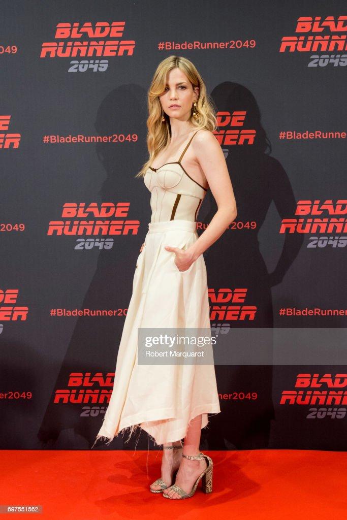 "Barcelona Photo Call - ""BLADE RUNNER 2049"""