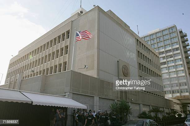 60 Top Us Embassy Pictures, Photos, & Images - Getty Images