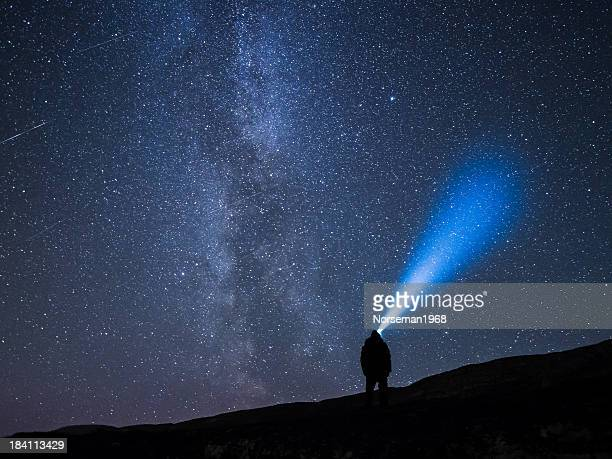 the stars are calling me - wonderlust stock pictures, royalty-free photos & images