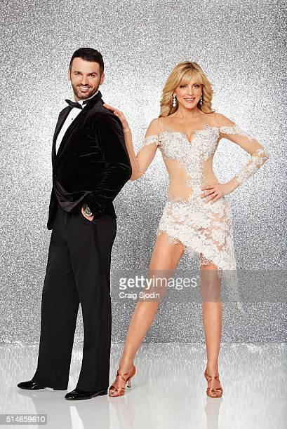 MAPLES The stars grace the ballroom floor for the first time on live national television with their professional partners during the twohour season...