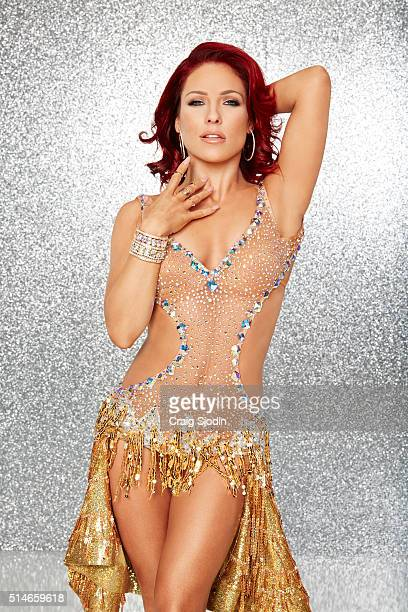 Sharna burgess stock photos and pictures getty images for 1234 get on the dance floor star cast