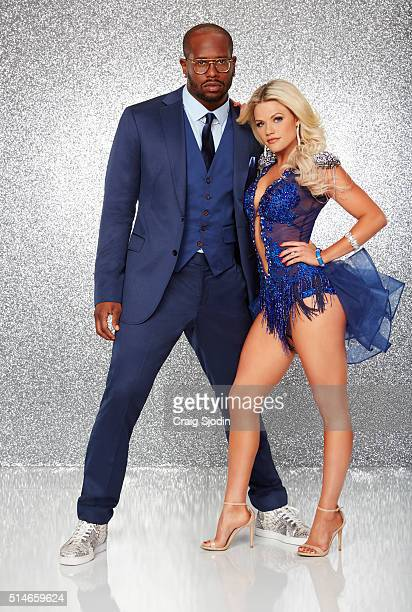 The stars grace the ballroom floor for the first time on live national television with their professional partners during the two-hour season...