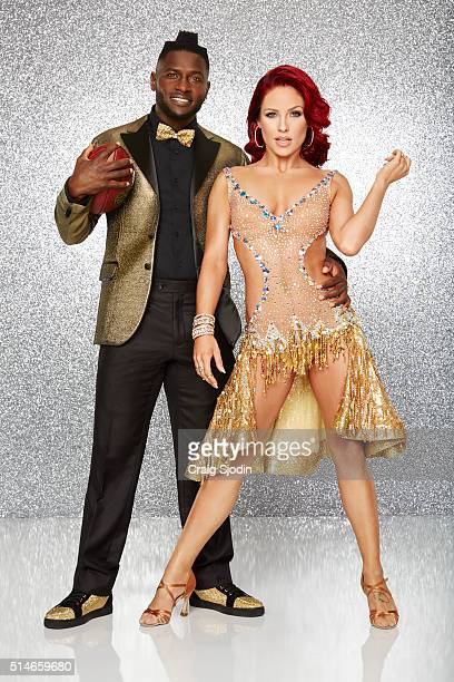 BURGESS The stars grace the ballroom floor for the first time on live national television with their professional partners during the twohour season...
