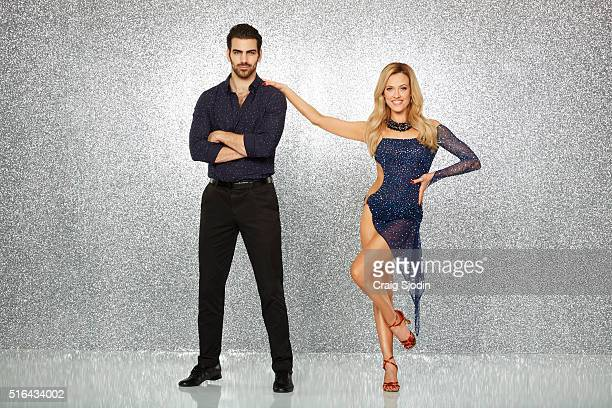 MURGATROYD The stars grace the ballroom floor for the first time on live national television with their professional partners during the twohour...