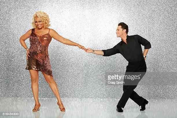 FARBER The stars grace the ballroom floor for the first time on live national television with their professional partners during the twohour season...