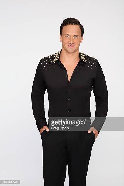 LOCHTE The stars grace the ballroom floor for the first time on live national television with their professional partners during the twohour season...