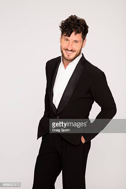CHMERKOVSKIY The stars grace the ballroom floor for the first time on live national television with their professional partners during the twohour...