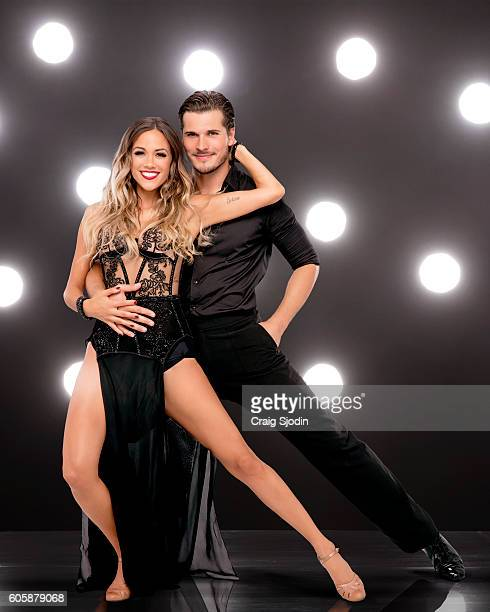 SAVCHENKO The stars grace the ballroom floor for the first time on live national television with their professional partners during the twohour...