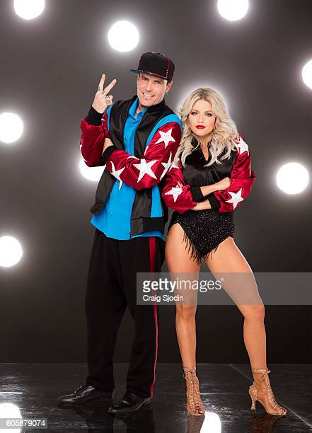 CARSON The stars grace the ballroom floor for the first time on live national television with their professional partners during the twohour season...