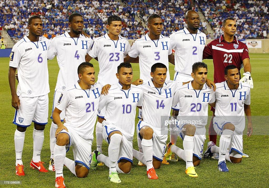 2013 CONCACAFゴールドカップ - ...