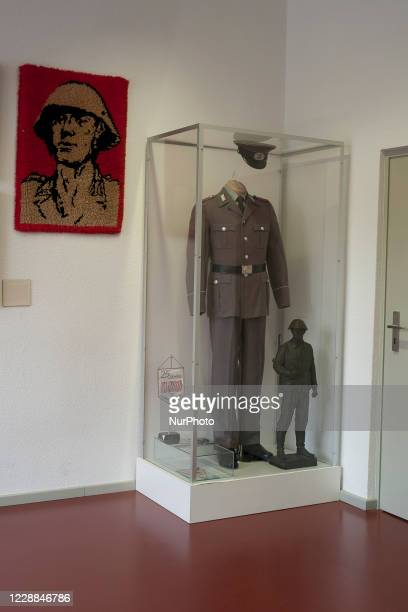 The Stasi Museum is a research and memorial center concerning the political system of the former East Germany. It is located in the Lichtenberg...