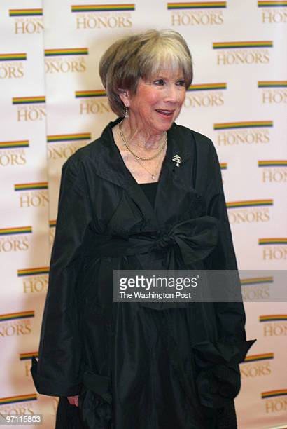 The State Department C Street NW Actress Julie Harris among the 2005 Kennedy Center honorees which include Tina Turner Robert Redford Tony Bennett...