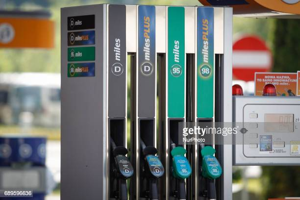 Nearest Diesel Gas Station >> 30 Top Benzine Oil Pictures Photos Images Getty Images