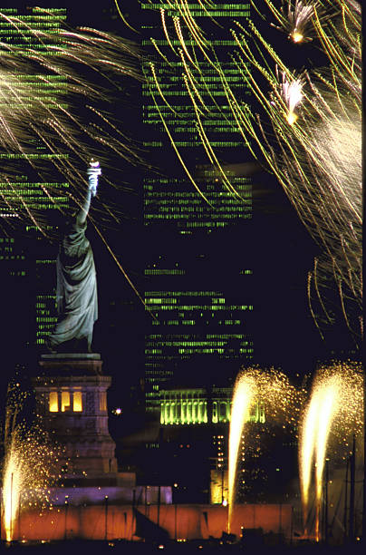 (FILE) Time Life Celebrates US Independence Day