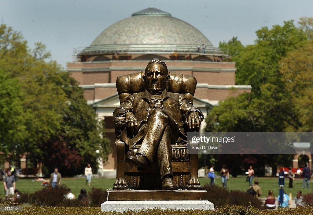Duke University Rape Investigation Continues : News Photo