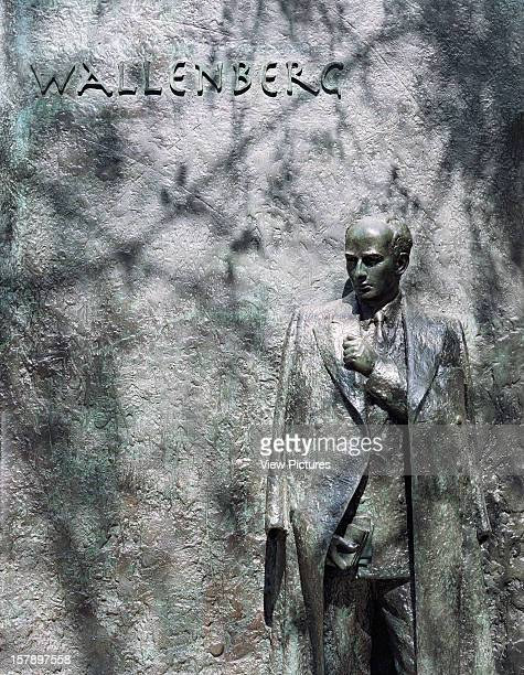 The Statues Of LondonUnited Kingdom Architect London The Statues Of London Book Raoul Wallenberg By Philip Jackson Material Bronze Unveiled 1997...