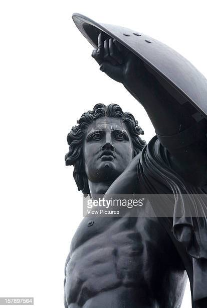 The Statues Of LondonUnited Kingdom Architect London The Statues Of London Book Field Marshal Arthur Wellesley 1St Duke Of Wellington By Sir Richard...