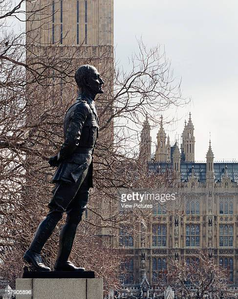The Statues Of LondonUnited Kingdom Architect London The Statues Of London Book Field Marshal Jan Christiaan Smuts By Sir Jacob Epstein Materials...